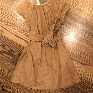 CrewCuts Corduroy Dress